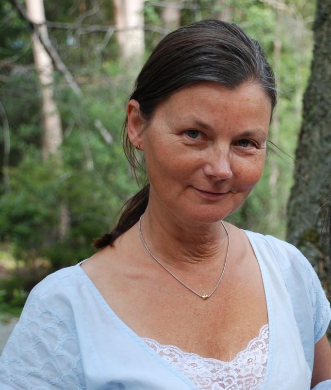 Maria Vikman