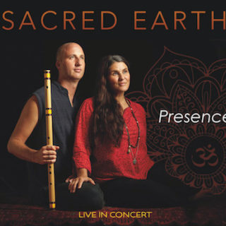 Sacred Earth: konserter och workshops 2016