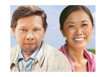 Retreat med Eckhart Tolle och Kim Eng 2017