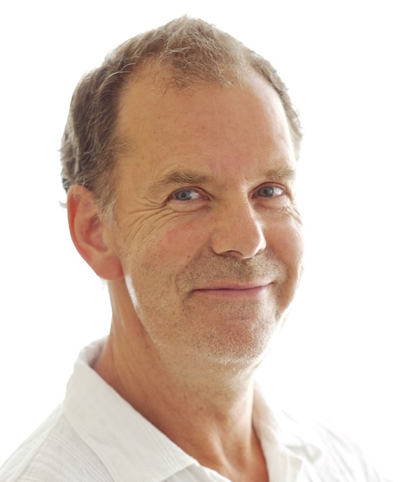 Michael Karlholm